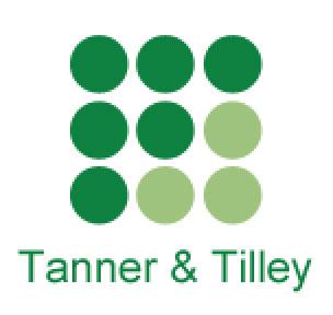 Tanner and Tilley Retina Logo
