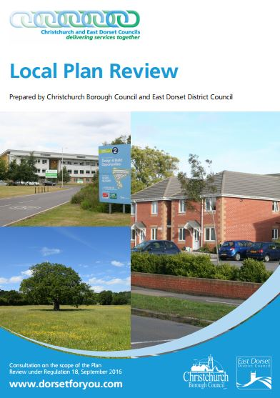 christchurch-local-plan-review-front-cover